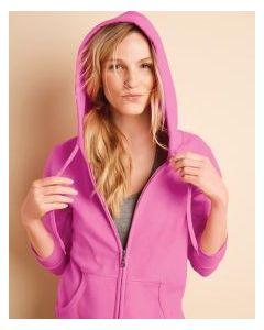 hoodies & zoodies