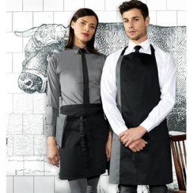 PR151 Premier Mid-length apron