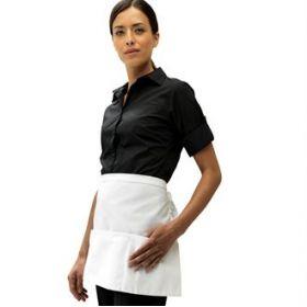 PR109 Premier 3 open pocket waist apron