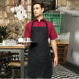 PR112 Premier Fairtrade apron