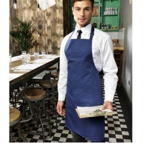 PR150 Premier Colours bib apron