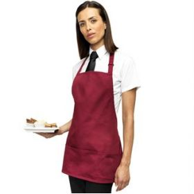PR159 Premier Colours 2-in-1 apron